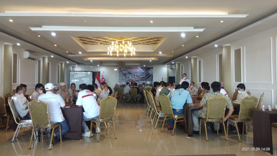 IOF Makassar