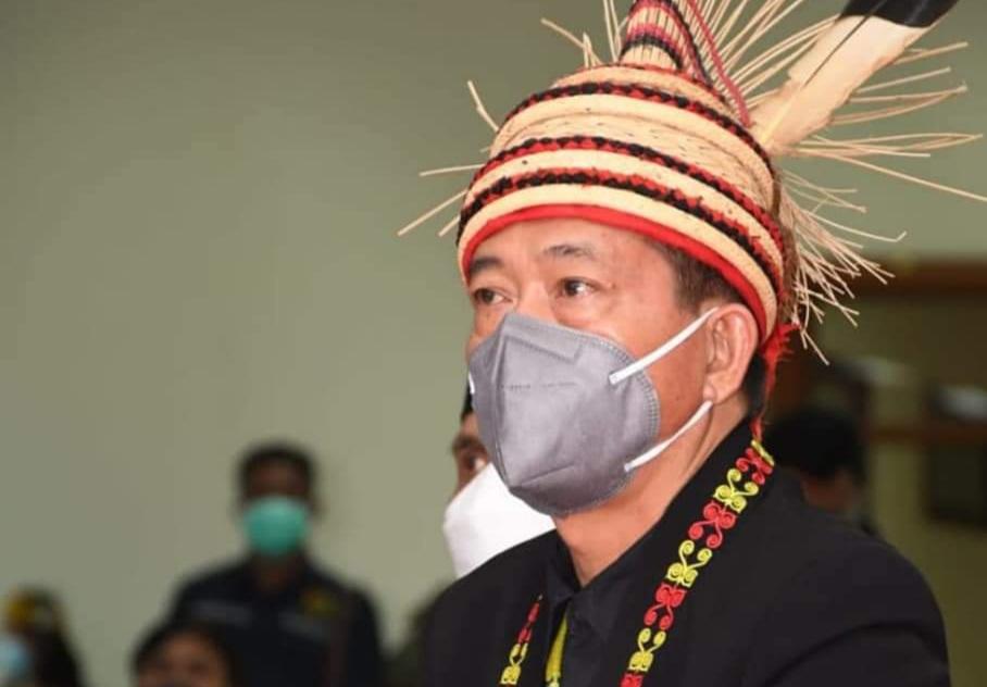 Sekretaris Daerah Kabupaten Nunukan