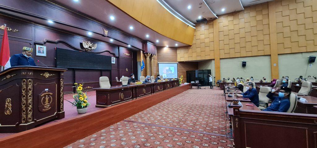 Fraksi DPRD Nunukan