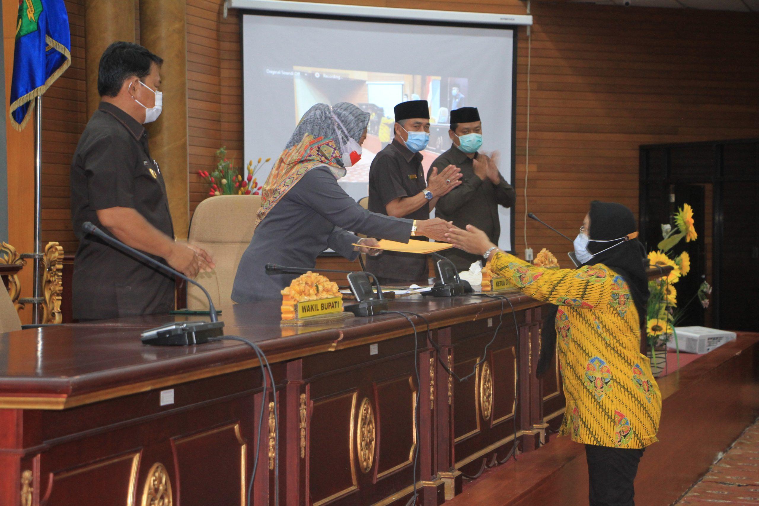 Fraksi GKP DPRD Nunukan