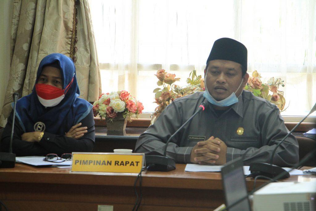 Wakil Ketua DPRD Nunukan
