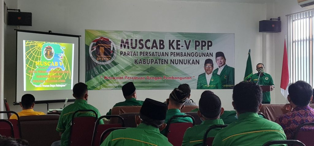 Muscab PPP V